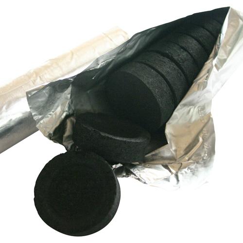 Spezial-Räucherkohle 40mm