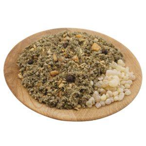 Kräutermischung Reinigung (inkl. Al-Hojari-Mix)