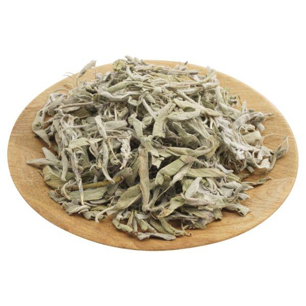Heimischer Salbei - Offic Ganze Blätter
