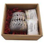 Geschenkset braun Amana DSC06159-1000