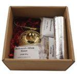 Geschenkset braun Gold D7 DSC06176-1000