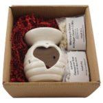 Geschenkset braun Herz DSC06169-1000
