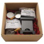 Geschenkset braun Ofen DSC06178-1000